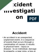 AccidentInvestigationNo.1