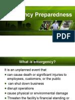EmergencyPreparednessNo.1