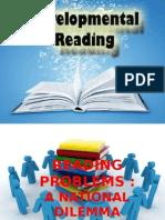 Dev Read