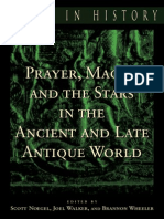 (Magic in History) Scott B. Noegel-Prayer, Magic, and the Stars in the Ancient and Late Antique World (Magic in History)-Pennsylvania State University Press (2003).pdf