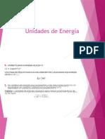 Transferencia de Energía Trabajo y Calor