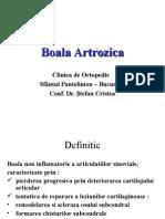 artrozele
