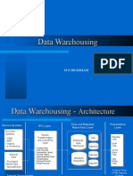 Data Warehousing - Concepts