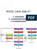 Model Dave Ebbutt