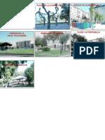 Parques de Corrales
