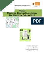 Manual Del Participant Circuit Os