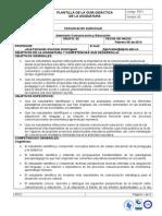 FD71-Guía Didáctica Comunicacion y Educación 2014-1