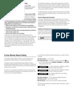 2015 Honda Fit Owners Manual