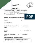 remediation gram1