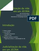 Semana de Humanidades (Jairo de Souza Moura)