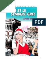 Caroline Quine Alice Roy 63 BV Alice et le symbole grec 1981.doc