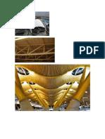 estructuras arquitectonicas