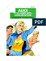 Caroline Quine Alice Roy 59 BV Alice et les Hardy Boys super-détectives 1980.doc