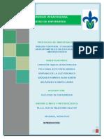 Protocolo de Investigacion protocolo  imagen corporal
