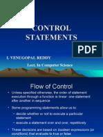 controlstatements ppt2