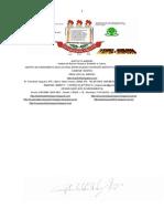 Edital Nº. 52.2014 Janeiro Calendário Instituto Inespec
