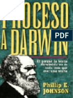 Johnson Phillip  - Proceso a Darwin