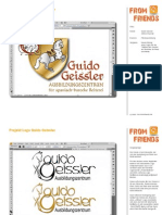 Logo - Guido Geissler