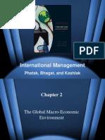 Chap 002International Management - Phatak - Ch.2 slides
