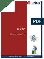 Silabo de Comercio Electrónico
