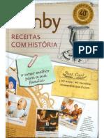 Bimby Receitas com historia