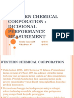 Western Chemical Company