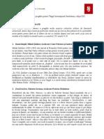 Comunicat Gaudeamus Editura Univers Noutăți Part