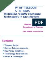 Telecom Scenario