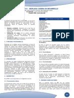 Displasia. Res SECOT, 2014