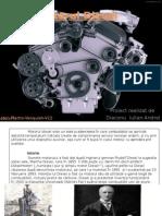 Motorul Diesel si Motor otto