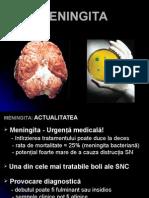 Meningite, Encefalite - Prel Manole Stom