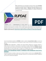 El Rupdae