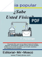 Sabe Usted Fisica