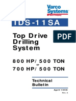 144581977 Manual Top Drive Tds 11sa Internet