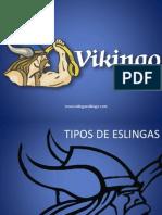 tiposdeeslingas-140424170932-phpapp01