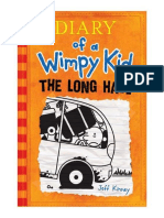02. Diary of a Wimpy Kid - The Long Haul - Jeff Kinney.epub