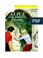Caroline Quine Alice Roy 22 BV Alice et la pantoufle d'hermine 1945.doc