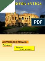 03 - Roma Antiga