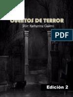 Cuentos de Terror Parte 2