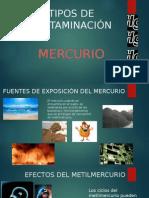 Presentacion Mercurio