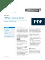 FAS2200 Product Datasheet