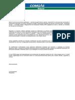 RIP- Regulamento de Instalações Prediais (Manual) - Introdução