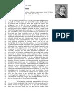 Descartes Texto