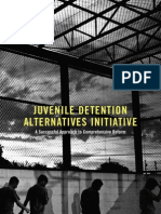 Juvenille Detention Alternatives Initiative (the Annie E. Casey Foundation)