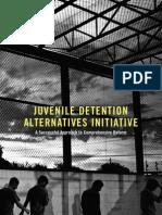 Juvenille Detention Alternatives Initiative (the Annie E. Casey Foundation)