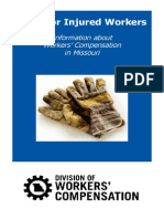 Missouri Facts for Injured Workers