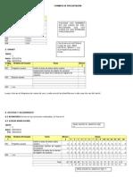 Formato de Aplicacion Scrum - Modificado