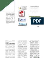 Organismos e Instituciones Científico Tecnológico