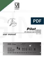 Pilot 1600 deutsch