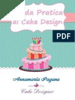 Guida Pratica Al Cake Design Di Annamaria Pagano